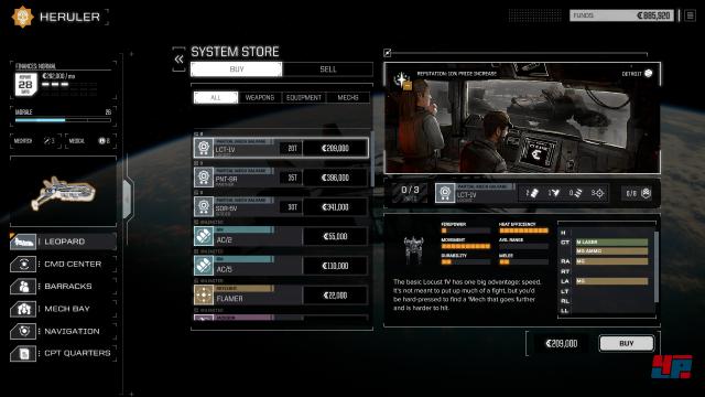 Screenshot - Battletech (PC) 92564495