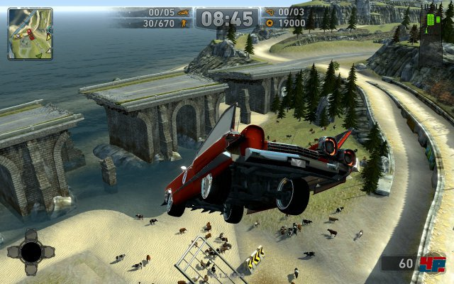 Screenshot - Carmageddon: Reincarnation (PC) 92506259
