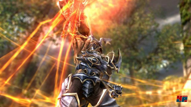 Screenshot - Soul Calibur: Lost Swords (PlayStation3) 92481717