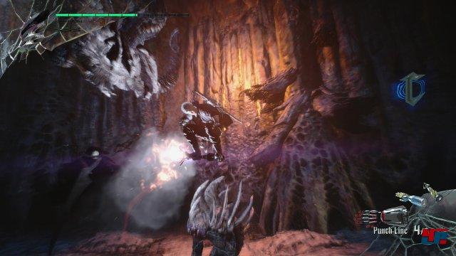 Screenshot - Devil May Cry 5 (PlayStation4Pro) 92583655