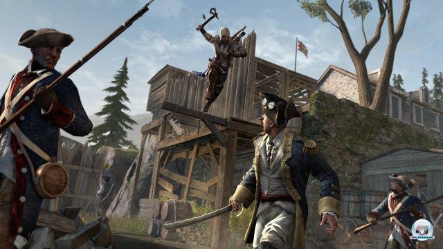 Screenshot - Assassin's Creed III (PC) 92424072