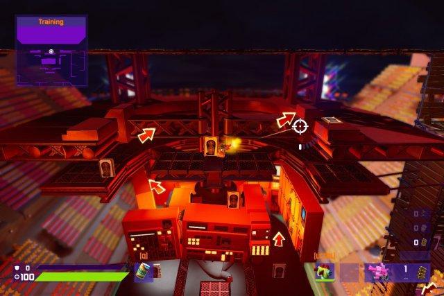 Screenshot - Worms Rumble (PC)