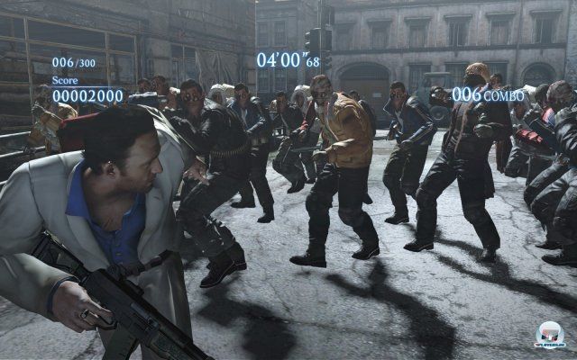 Screenshot - Resident Evil 6 (PC) 92457145