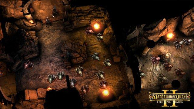 Screenshot - Warhammer Quest 2: The End Times (Mac) 92581639