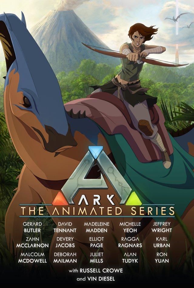 Screenshot - ARK 2 (PC) 92630950