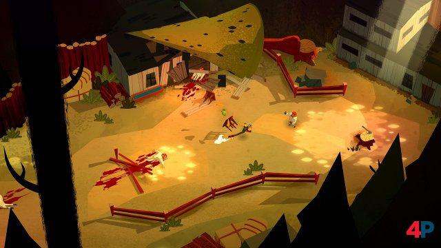 Screenshot - Bloodroots (PC)