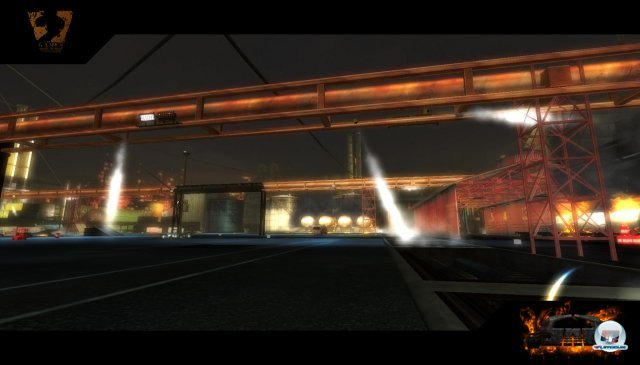 Screenshot - Smash 'N' Survive (PlayStation3) 2309917