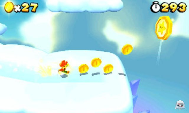 Screenshot - Super Mario 3D Land (3DS) 2280147
