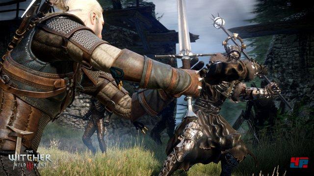 Screenshot - The Witcher 3: Wild Hunt (PC) 92484534