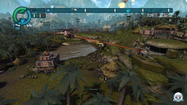 Screenshot - Choplifter HD (PC) 92434967