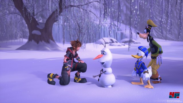 Screenshot - Kingdom Hearts 3 (PS4) 92567717