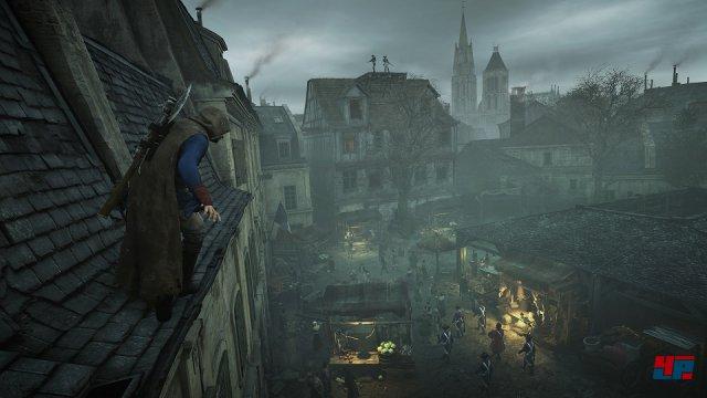 Screenshot - Assassin's Creed: Unity (PC)
