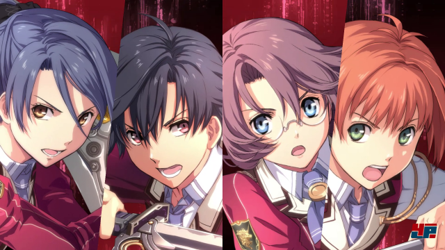 Screenshot - The Legend of Heroes: Trails of Cold Steel (PS4) 92587951