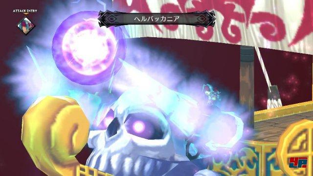 Screenshot - Disgaea 5: Alliance of Vengeance (PlayStation4) 92496591