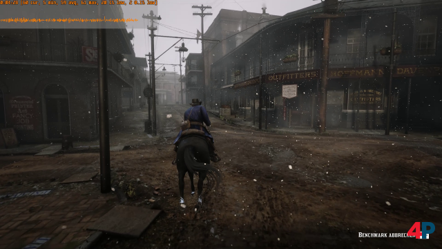Screenshot - Red Dead Redemption 2 (PC) 92599823
