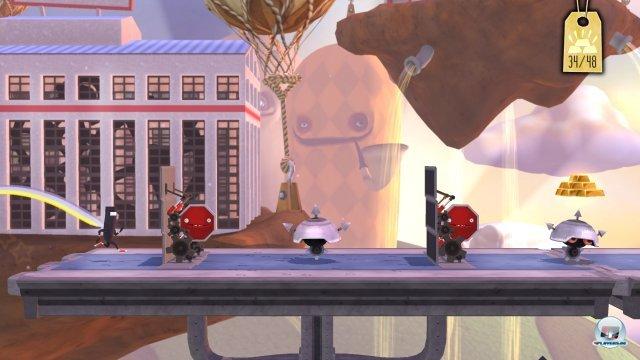Screenshot - Bit.Trip Presents: Runner 2 - Future Legend of Rhythm Alien (Wii_U) 92401722