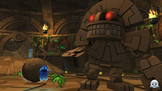 Screenshot - Pac-Man and the Ghostly Adventures (360) 92469496