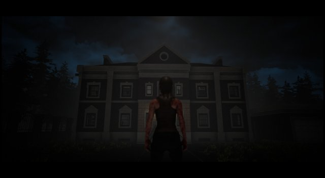 Screenshot - Escape until Friday (PC)
