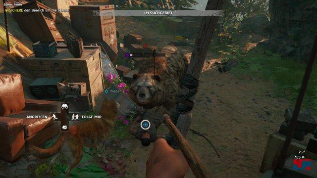Screenshot - Far Cry New Dawn (XboxOneX) 92582675