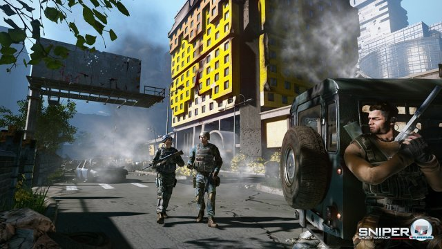 Screenshot - Sniper: Ghost Warrior 2 (PC) 2344892