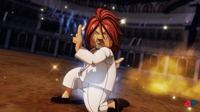 Screenshot - Fairy Tail (PC) 92600946