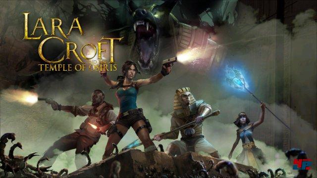 Screenshot - Lara Croft und der Tempel des Osiris (PC) 92496298