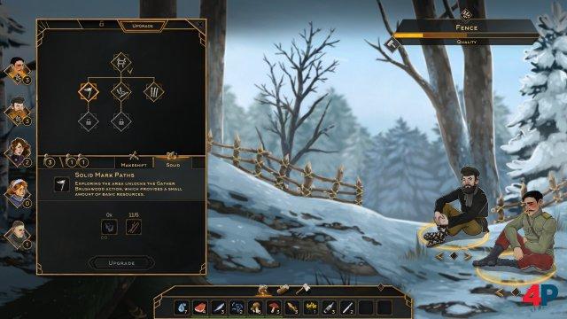 Screenshot - Help Will Come Tomorrow (PC)