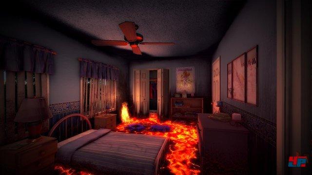 Screenshot - Hot Lava (PC)