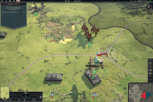 Screenshot - Panzer Corps 2 (PC) 92608750