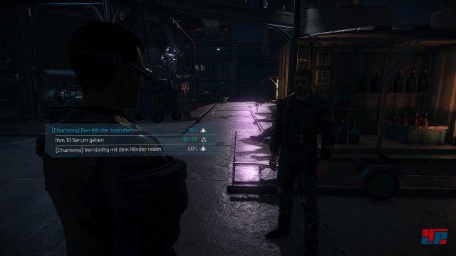 Screenshot - The Technomancer (PS4) 92528806