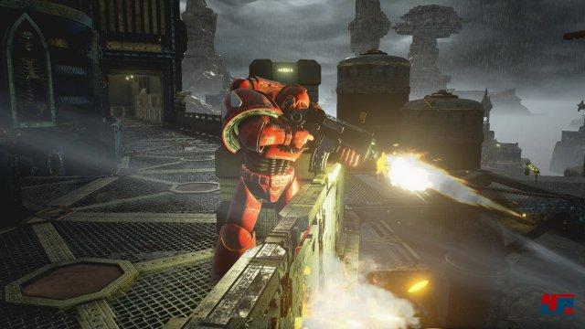 Screenshot - Warhammer 40.000: Eternal Crusade (PC) 92531644