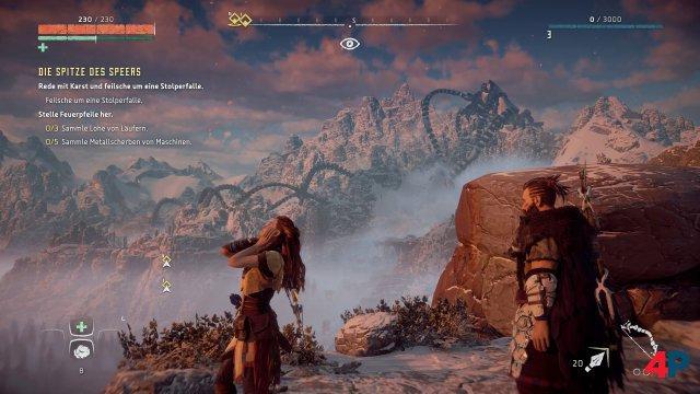 Screenshot - Horizon Zero Dawn (PC) 92621118