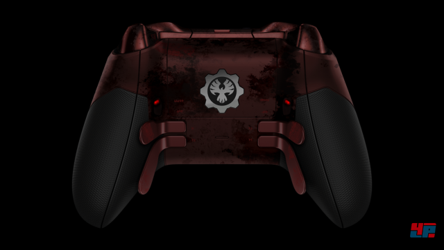 Screenshot - Xbox One Elite Controller (PC)