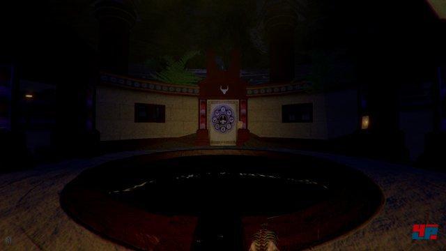 Screenshot - Depths of Fear: Knossos (PC) 92482067