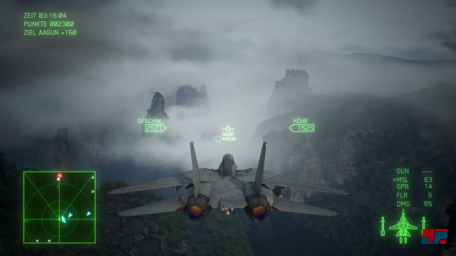 Screenshot - Ace Combat 7: Skies Unknown (PS4) 92580644