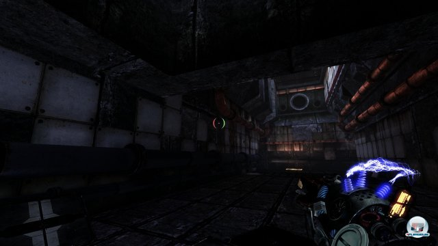 Screenshot - Magrunner: Dark Pulse (360) 92464110