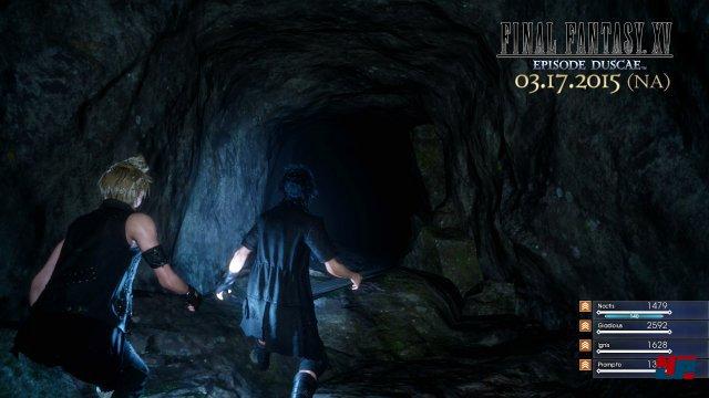 Screenshot - Final Fantasy 15 (PlayStation4) 92500919