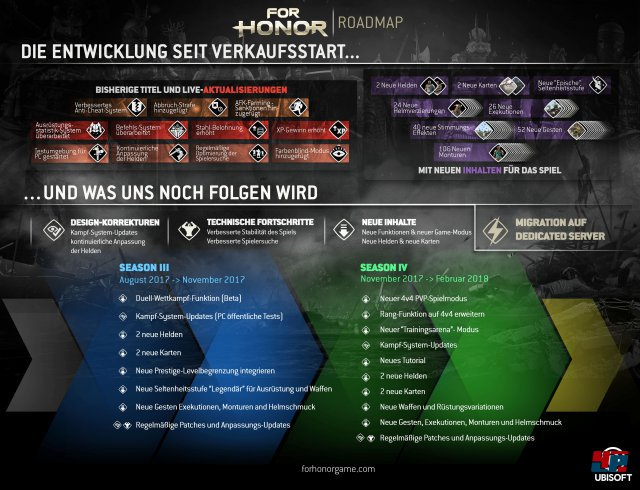 Screenshot - For Honor (PC) 92549916