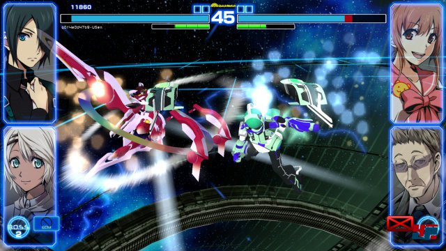 Screenshot - Senko no Ronde 2 (PC) 92552462