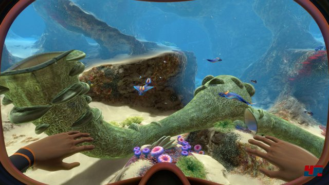 Screenshot - Subnautica (PS4) 92578892