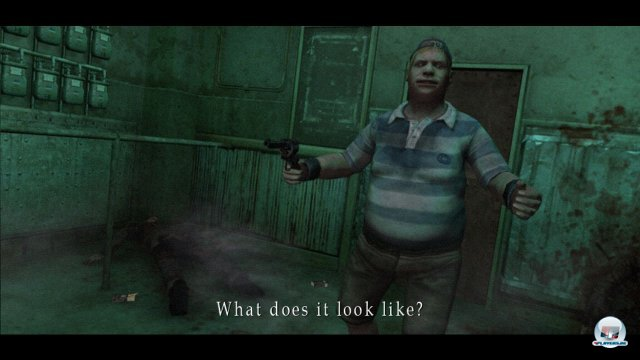 Screenshot - Silent Hill: HD Collection (360) 2308292
