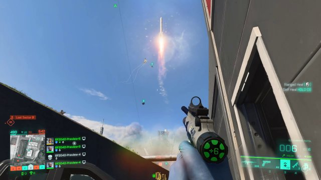 Screenshot - Battlefield 2042 (PC) 92650378
