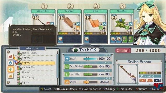 Screenshot - Atelier Shallie: Alchemists of the Dusk Sea (PlayStation3) 92499499