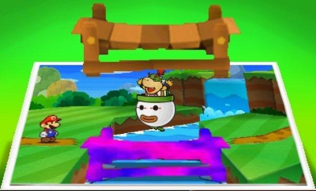 Screenshot - Paper Mario: Sticker Star (3DS) 92410492