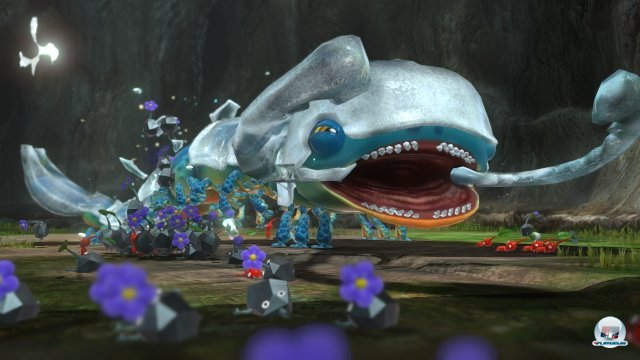 Screenshot - Pikmin 3 (Wii_U) 2360542