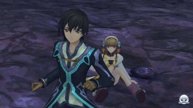Screenshot - Tales of Xillia (PlayStation3) 2227283