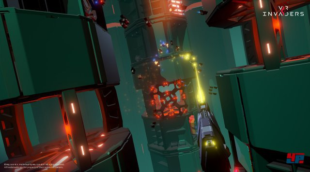 Screenshot - VR Invaders (HTCVive) 92537652