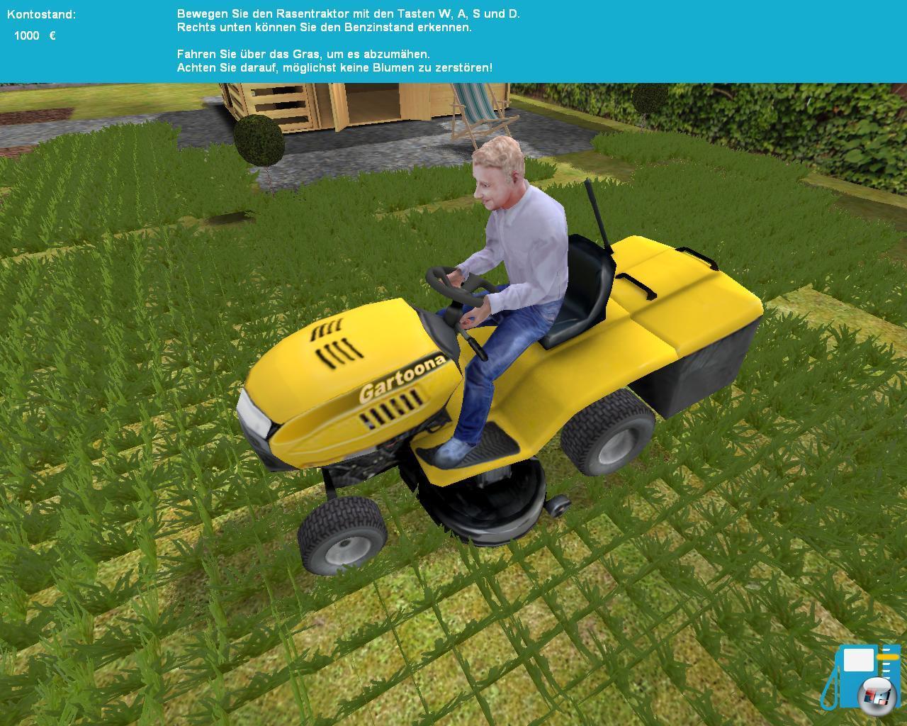 Garten Simulator 2010 Test Simulation Pc 4playersde