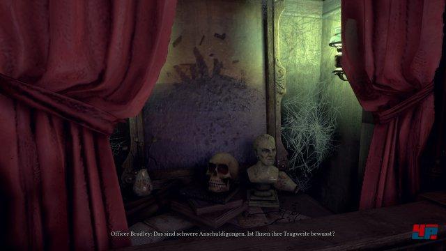 Screenshot - Call of Cthulhu (PS4) 92576929