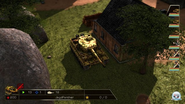 Screenshot - Legends of War (360) 92459651